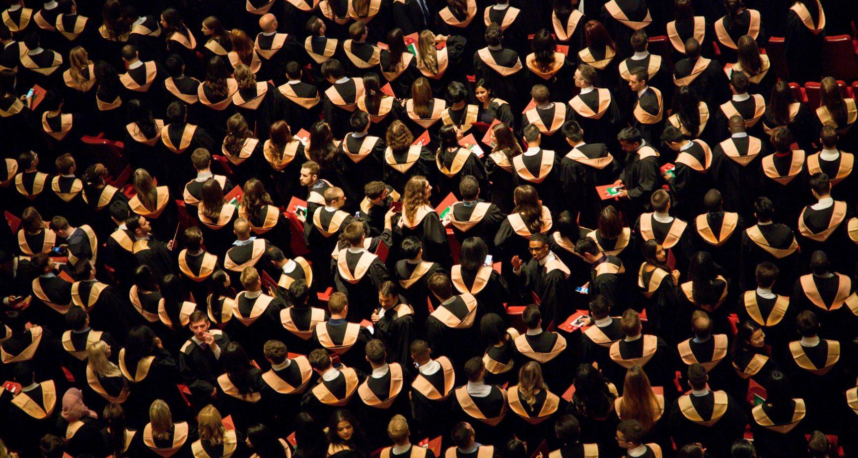 Norge har de mest fornøyde internasjonale studentene
