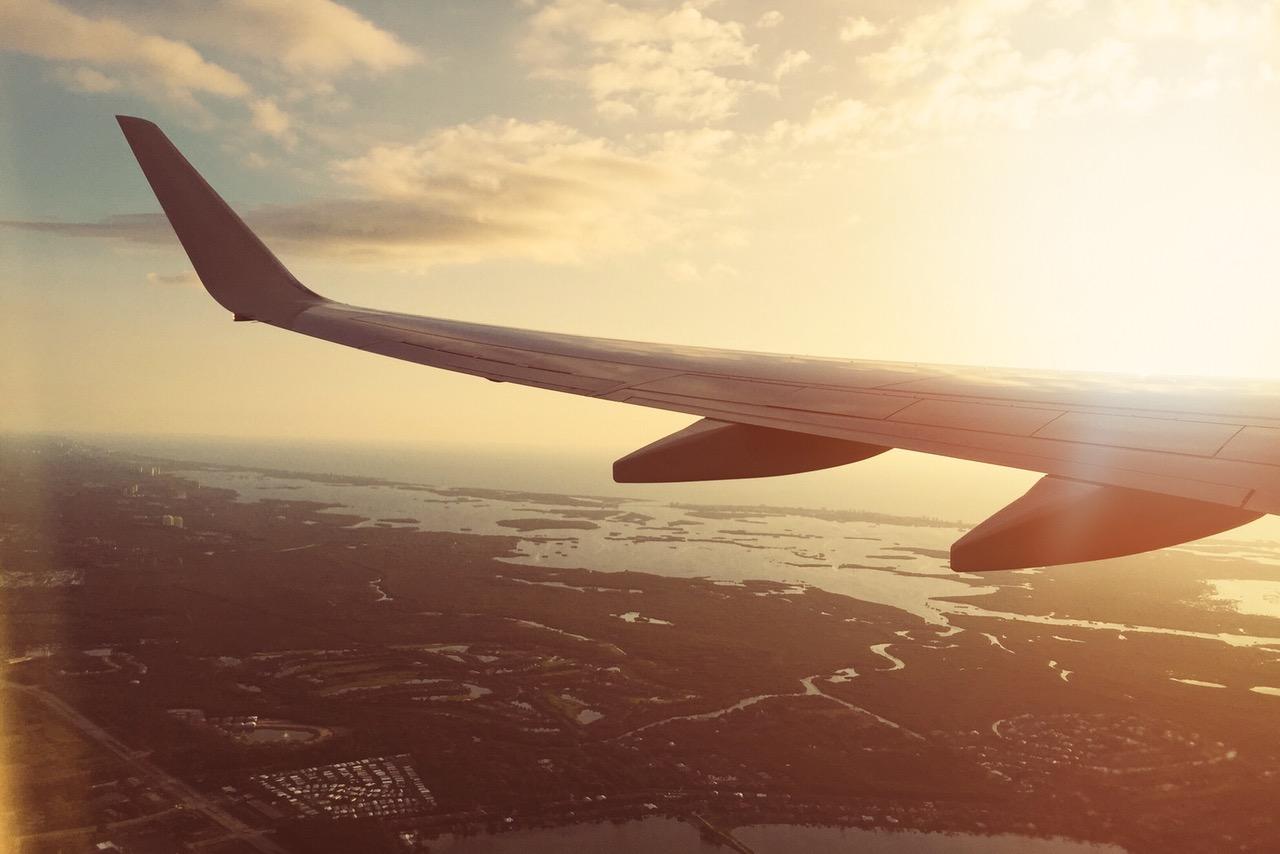 Finansnyheter i luftfart