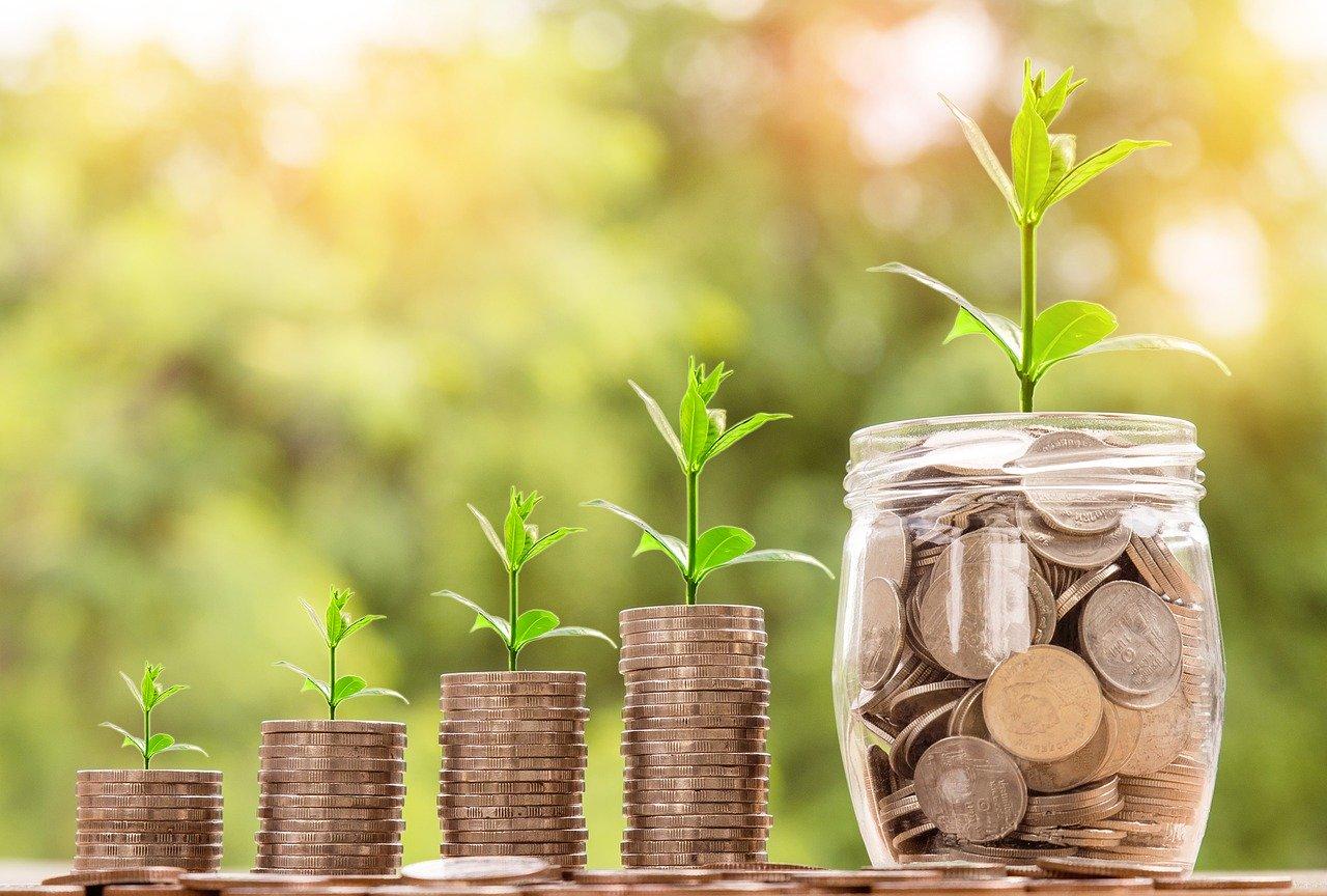Når forretningseventyret starter med en investering